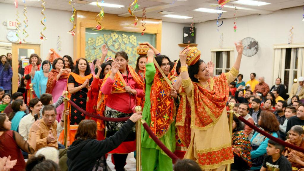 India Post Article on Lohri - Asian Media USA