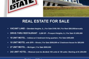 Commercial Property For Sale Rita Shah - Asian Media USA