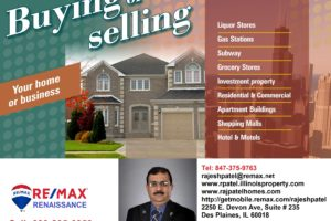 Remax Renaissance - Raj Patel - Asian Media USA