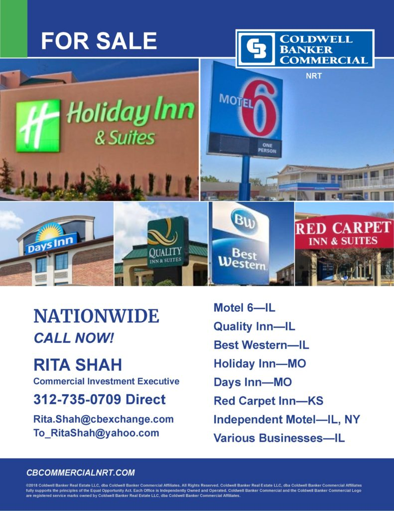 Real Estate For Sale Rita Shah - Asian Media USA