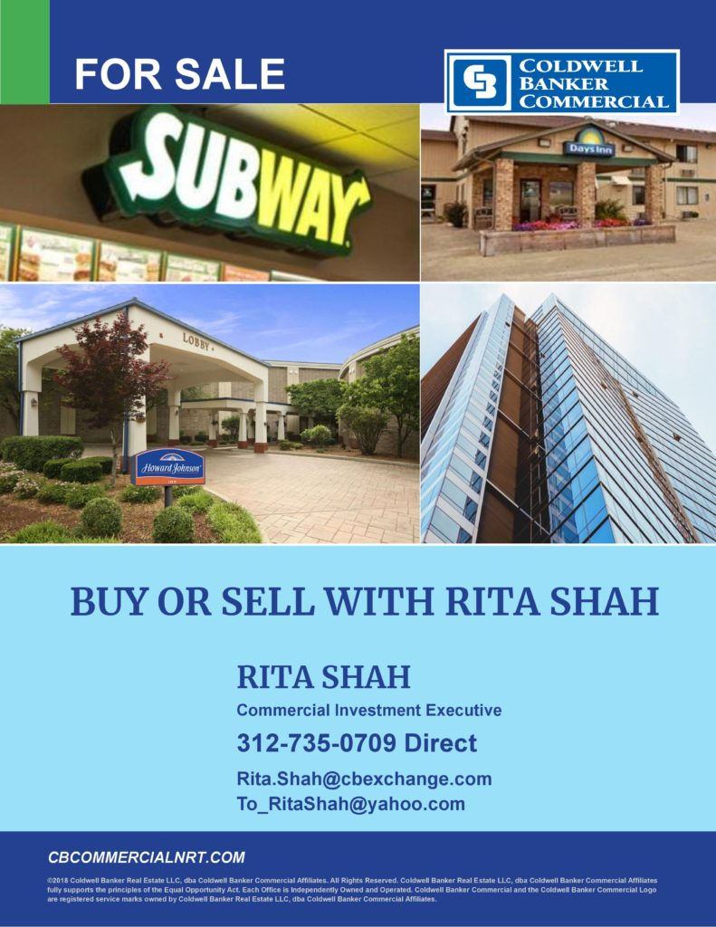 Real Estate Services by Rita Shah - Asian Media USA