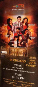 MASH Chicago – presented by Cloud events @ UIC Pavilion | Chicago | Illinois | United States